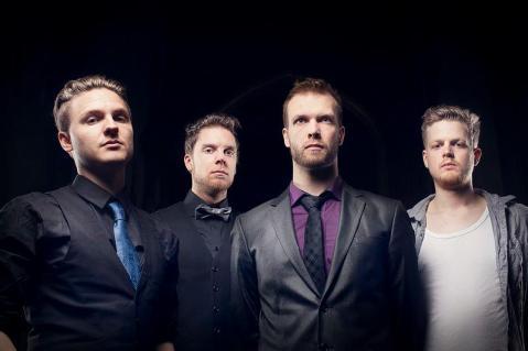 leprous-band