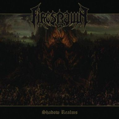 Firespawn - Shadow Realms (2015)