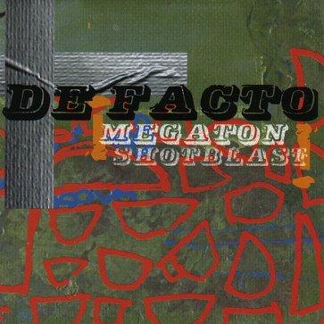 Megaton-Shotblast