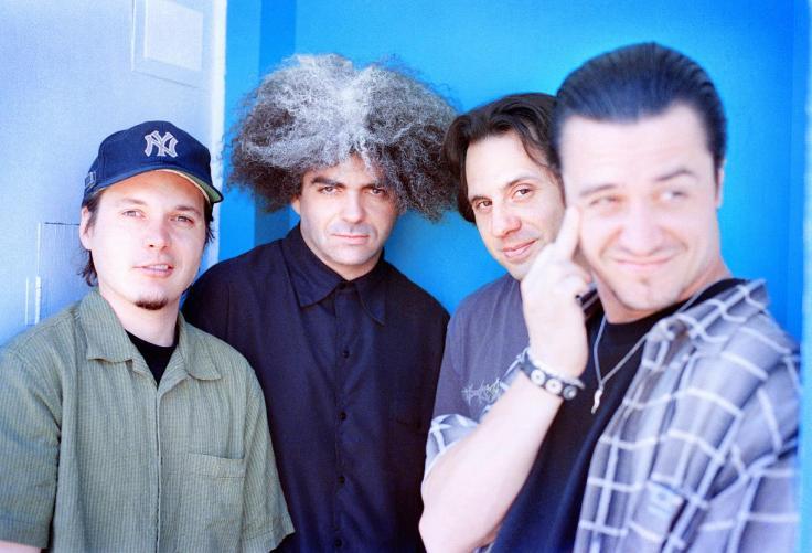 fantomas-band